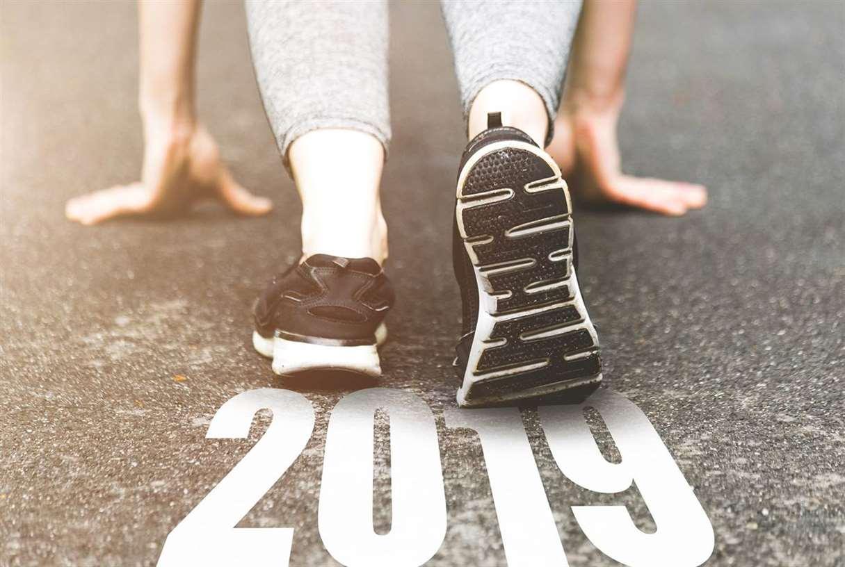 Ako dosiahnuť svoje zmeškané ciele z roku 2018 v roku 2019.
