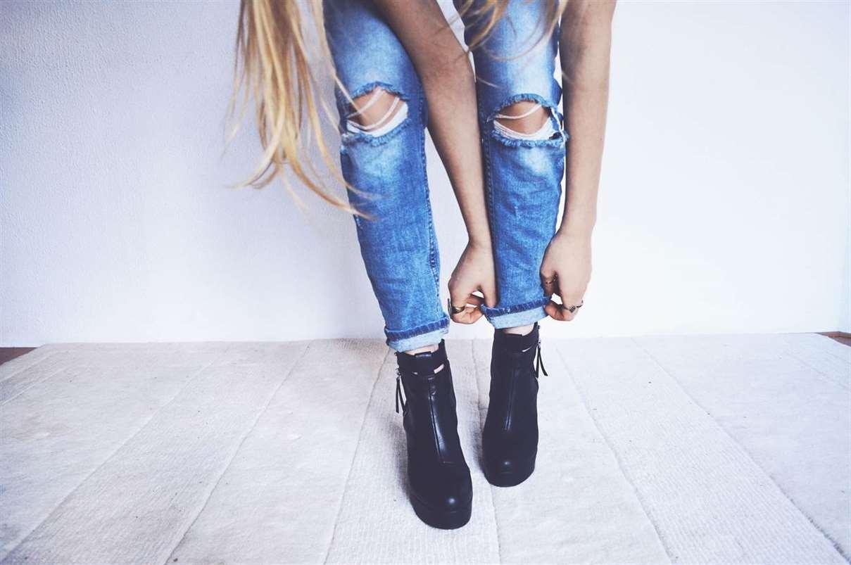 Čo o vás prezradia topánky?