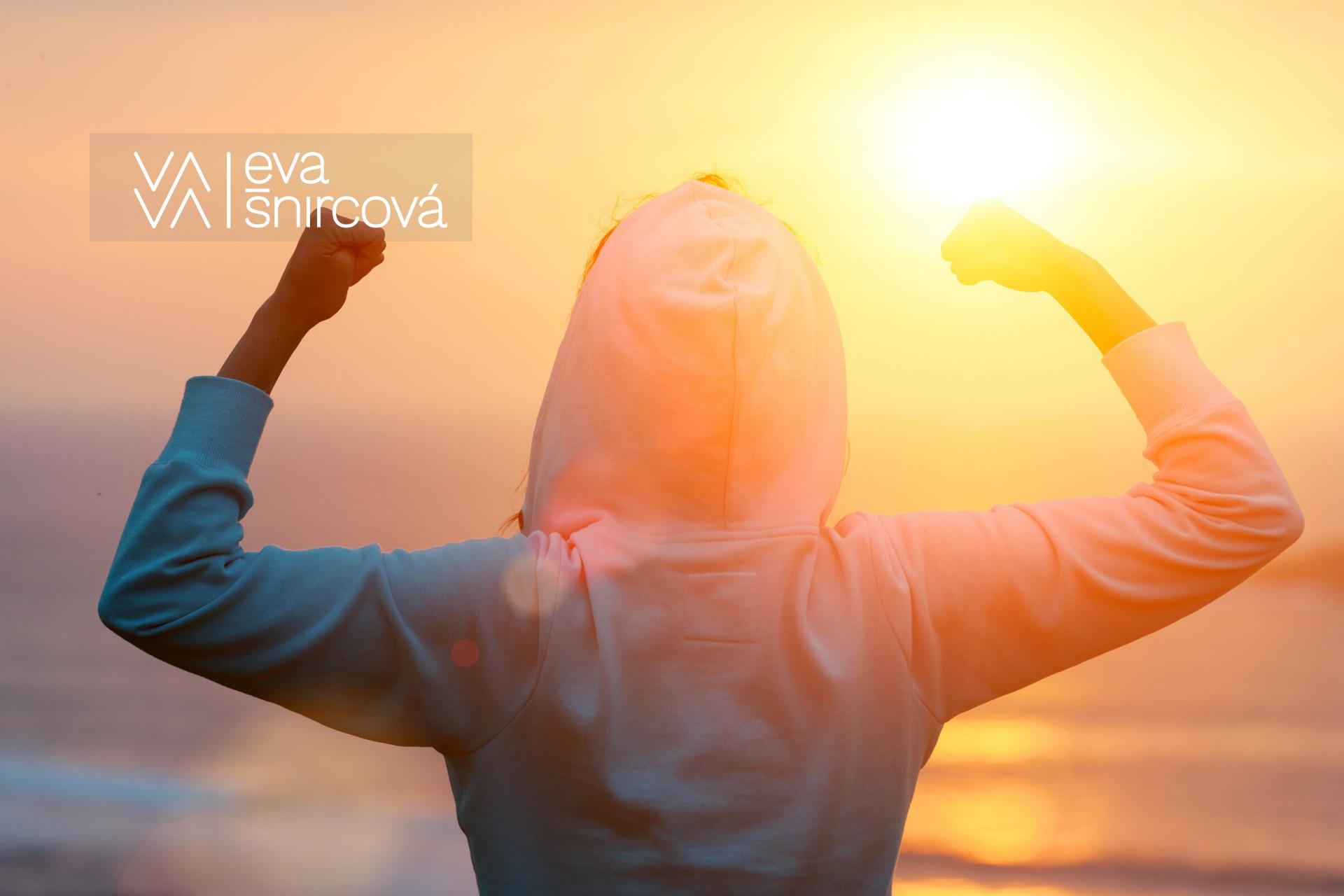 Motivácia vás naštartuje a vytrvalosť vás dovedie do cieľa